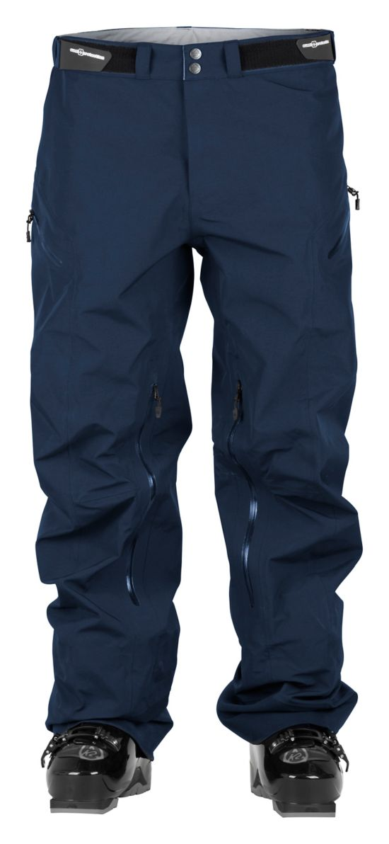 Salvation Pants MIDNIGHT BLUE