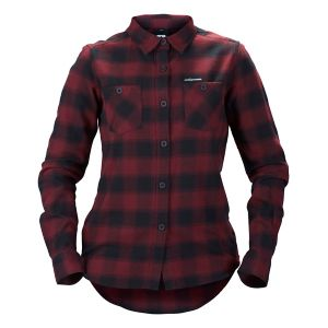 Flannel skjorte herre