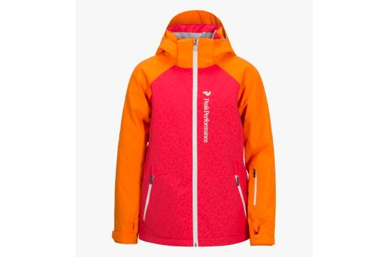 Starlet Print Alpinjakke Junior