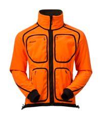 Bergans Rana Reversible Jacket, vendbar signaljakke