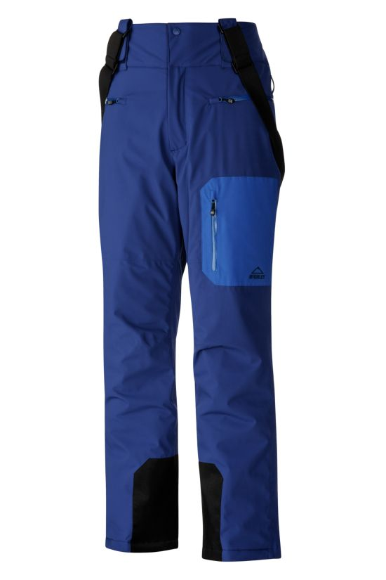 Navoi Alpinbukse Hette BLUE DARK/BLUE