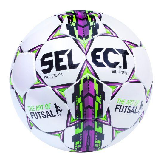 Fb futsal super fifa HVIT/PURPLE