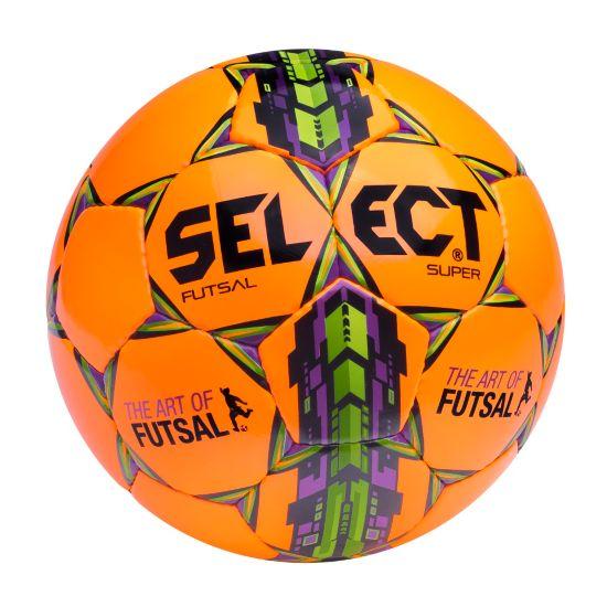 Fb futsal super fifa ORANSJE/LILLA