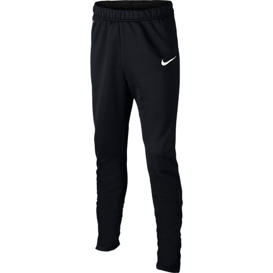 Academy Tech Pant Treningsbukse Junior 012-BLACK/BLACK