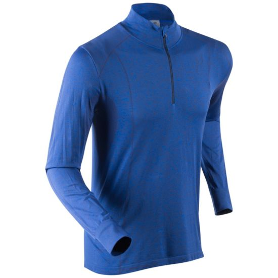 Half Zip Zone Herre 24300-SURF THE