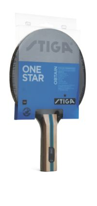 Obtain 1-Stjerne BordTennisracket