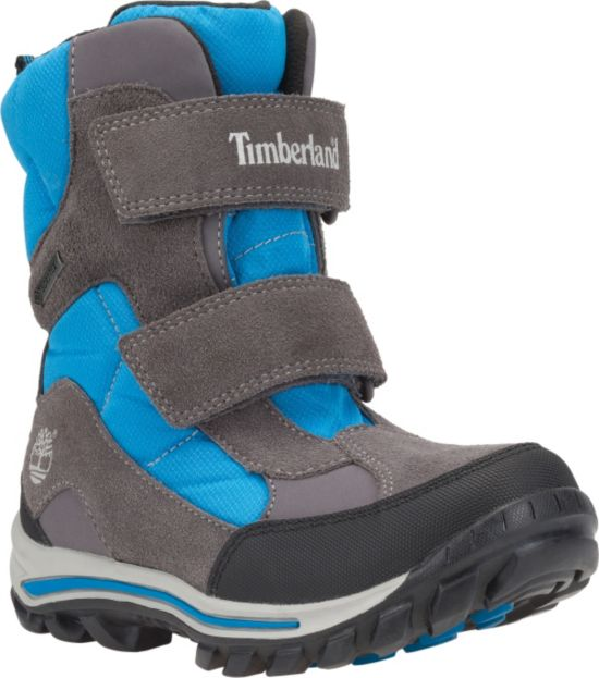 Chillberg Gtxh Lbt Gr GREY/BLUE