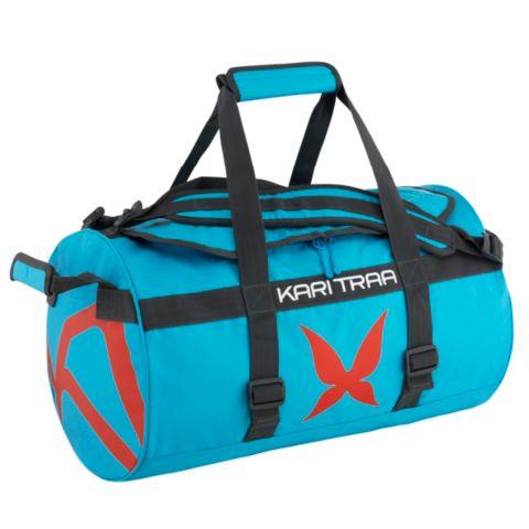 Kari 90 liter duffelbag AQUA