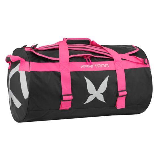 Kari 90 Liter Bag  EBONY