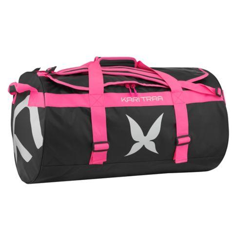 Kari 90 liter duffelbag EBON