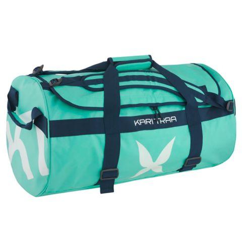 Kari 90 liter duffelbag LTURQ