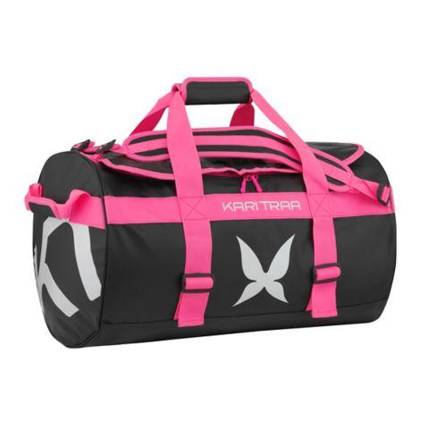 Kari 50 Liter Bag  EBONY