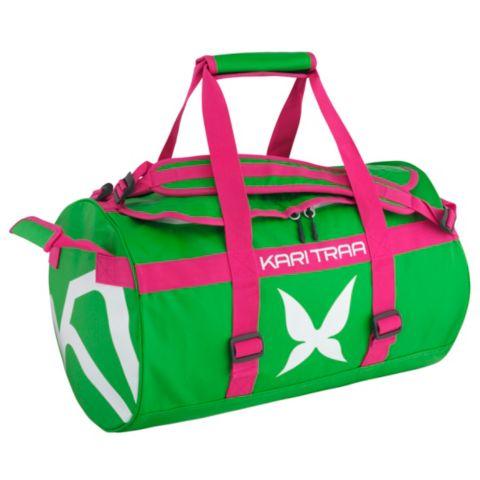 Kari 50 liter duffelbag GRASS