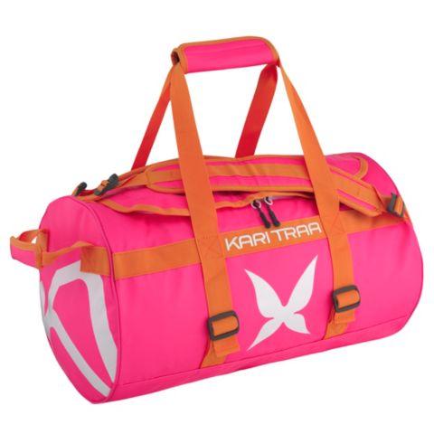 Kari 50 liter duffelbag KPINK