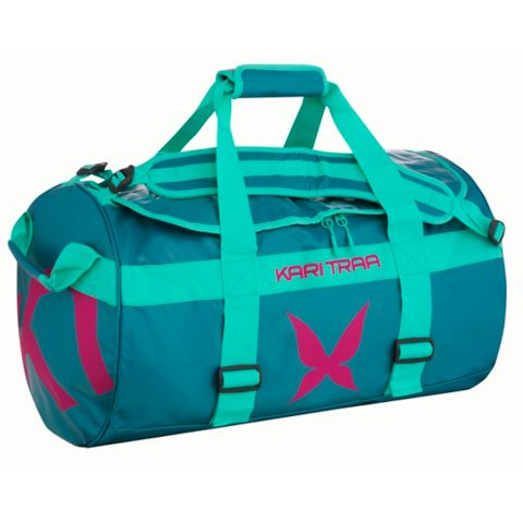 Kari 50 liter duffelbag STORM