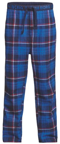 Classic Pyjamasbukse Junior