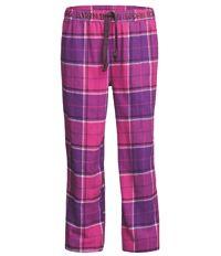Plaid Pyjamasbukse Junior