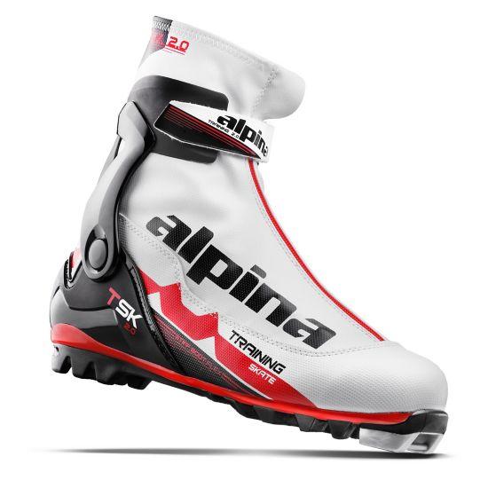 TSK 2.0 Skisko Skøyting