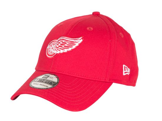 Detroit Red Wings Caps
