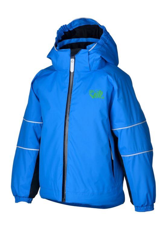 Hyle 2.0 Vinterjakke Barn DIRECTOIRE BLUE