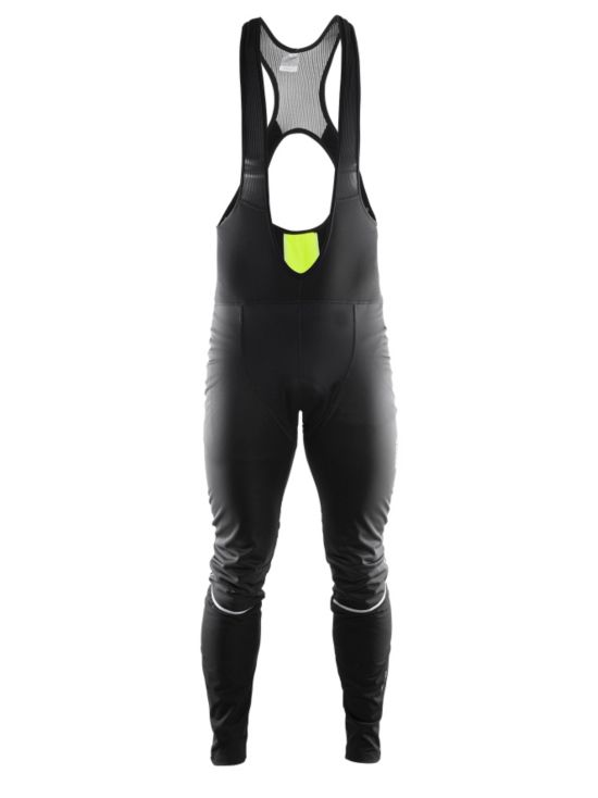 Storm Bib Tights Herre