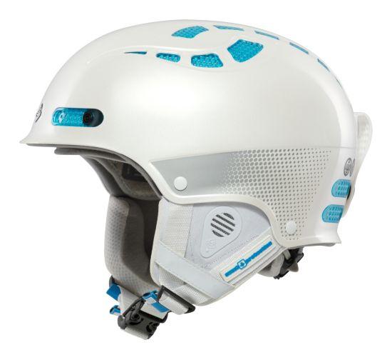 Igniter Alpinhjelm PEARL WHITE