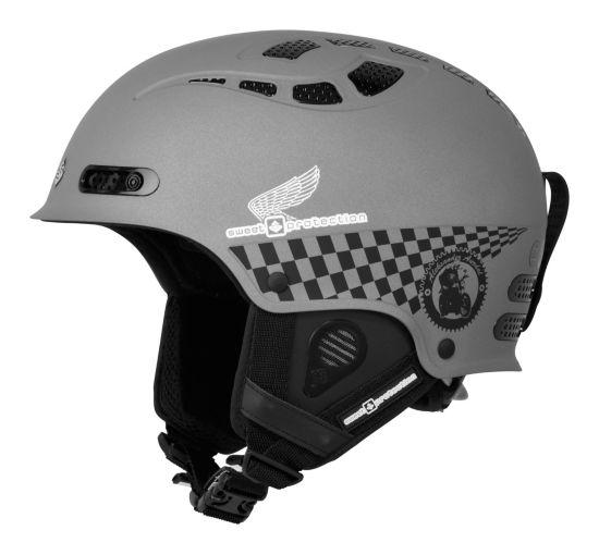Igniter TE Helmet