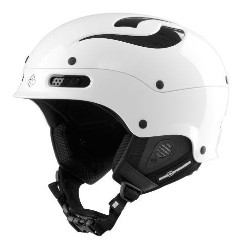 Trooper Alpinhjelm GLOSS WHITE