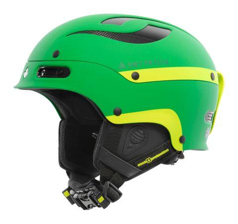 Trooper Alpinhjelm SASSY GREEN