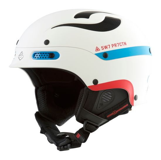 Trooper Alpinhjelm WHITE/BLUE/RED