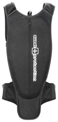 Bearsuit Soft Back Protector