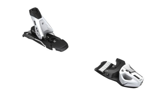 SX 7,5 AC Alpinbinding Junior