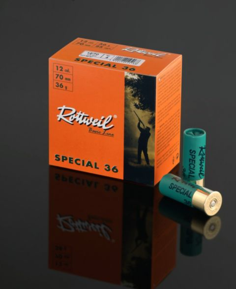 Special 12/70 36G 25PK US2
