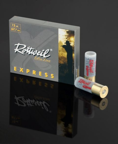 Express 12/67,5 6,2(SSSG) 10PK
