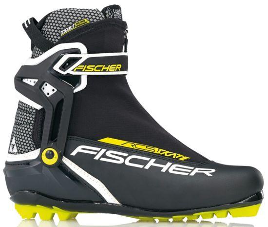 RC5 Skate Skisko