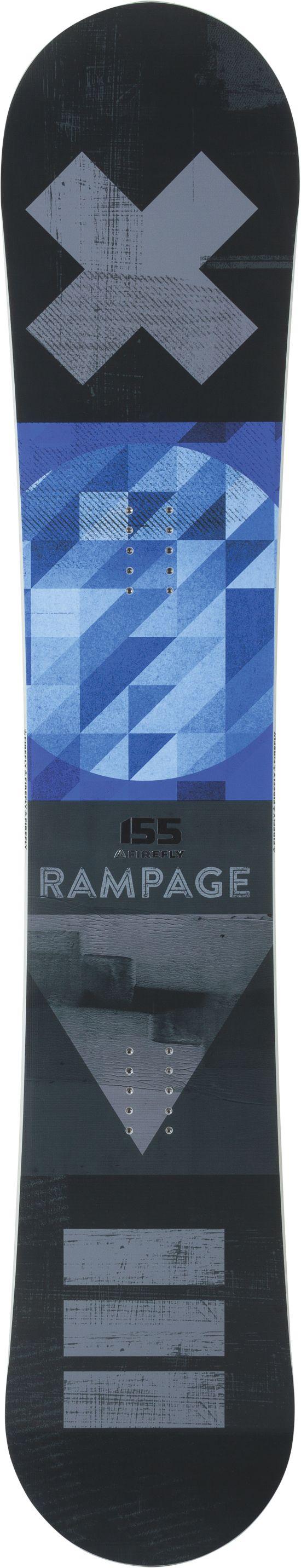Rampage BLACK