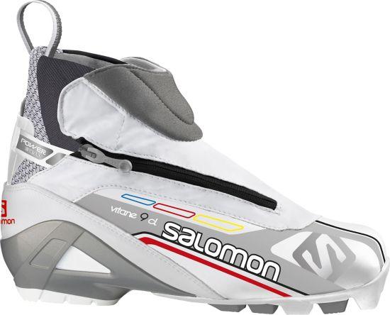 Vitane 9 Classic Skisko Dame N/A