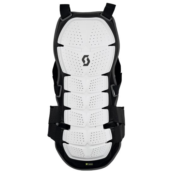 Back Protector X-Active BLACK