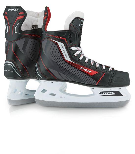 Hockeyskøyte 251 Sr NO COLOR