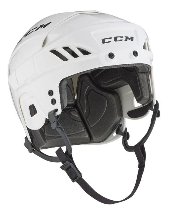 Fitlite 40 Hockeyhjelm  WHITE