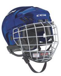 Hockeyhjelm Fitlite 40 Gitter