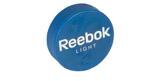 Puck Light Blue