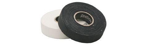 Tape Cloth hockeytape 200x2,5cm BLACK