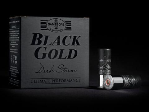 Black Gold Dark Storm 12/70 3
