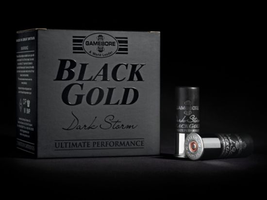 Black Gold Dark Storm 12/70 5