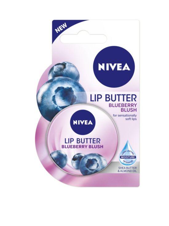 Lip Butter Blueberry