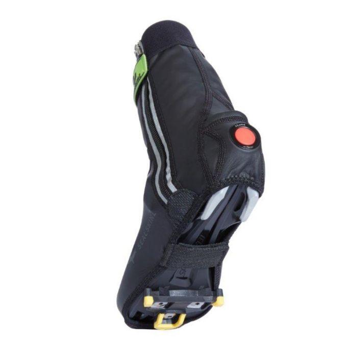 Halo Lightweight sykkelskotrekk