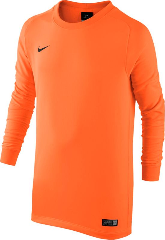 Park Goalie II Trøye Junior TOTAL ORANGE/BL