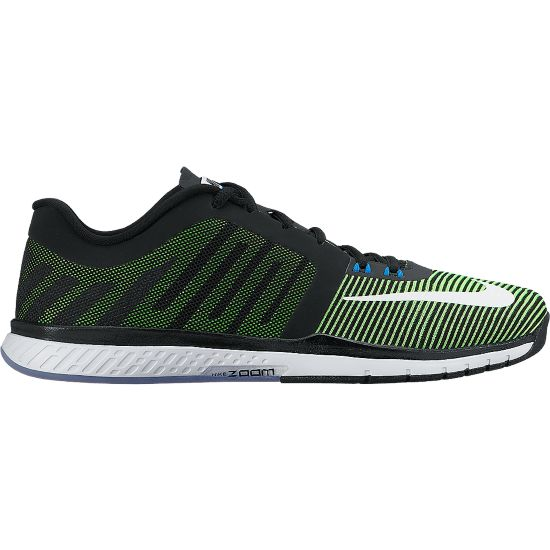 Zoom Speed TR3 Treningssko Herre GREEN STRIKE/WH