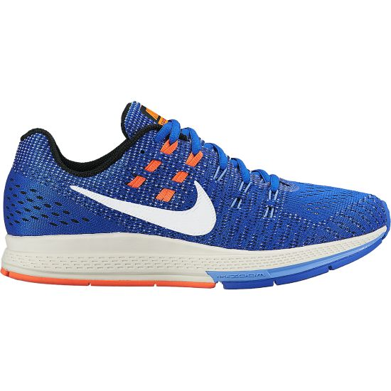 Air Zoom Structure 19 Løpesko Dame 408-RACER BLUE/
